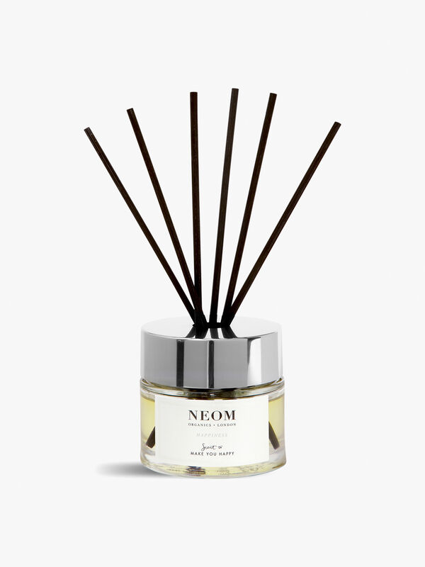 Happiness Reed Diffuser
