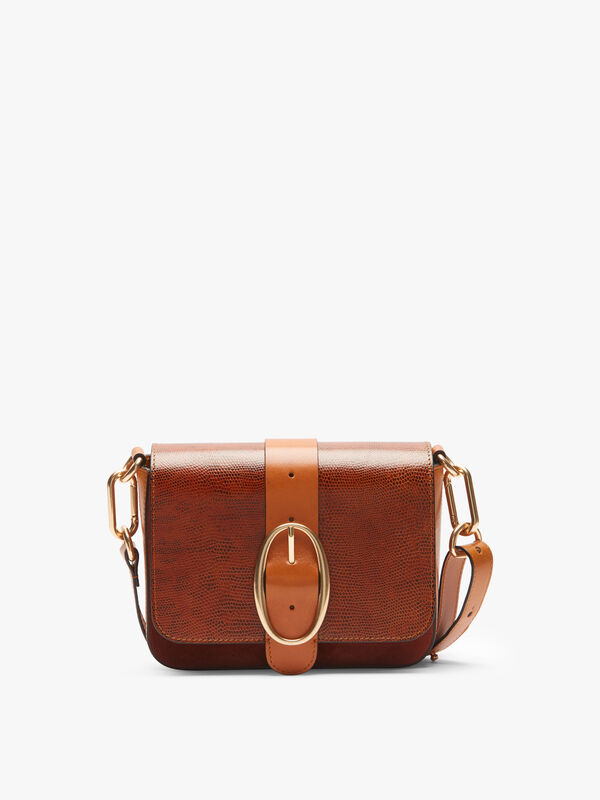 Iris Small Shoulder Bag