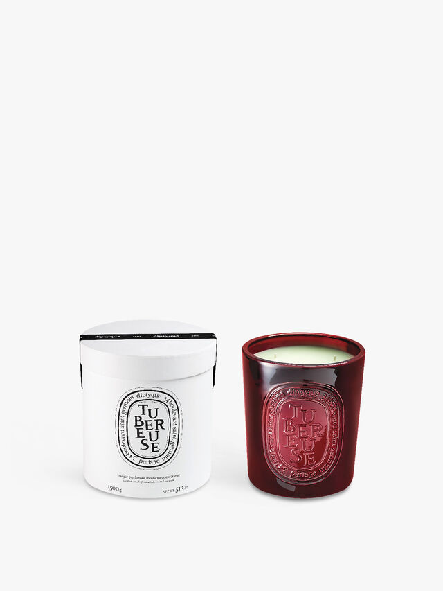 Giant Candle Tubereuse 1500 G