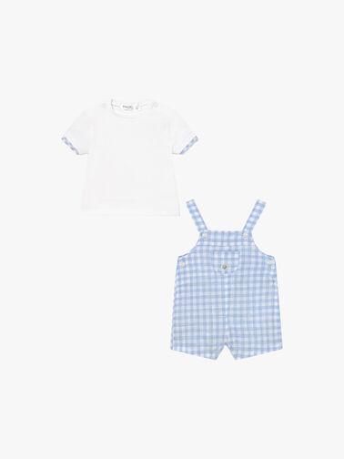Checked-Shorts-Dungaree-Set-1639-SS21