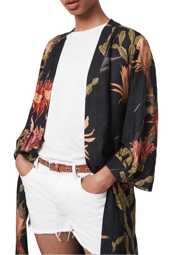 Carine Nolina Kimono