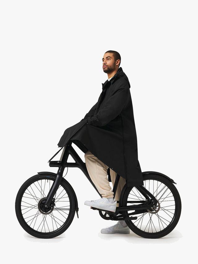 Maium Mac Cycling Rain Jacket
