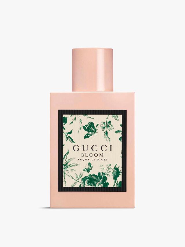 Gucci Bloom Acqua di Fiori  Eau  de Toilette For Her 50ml