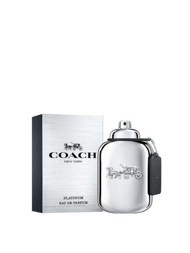 Platinum Eau de Parfum 100ml