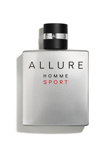 ALLURE HOMME SPORT Eau De Toilette Spray 100ml
