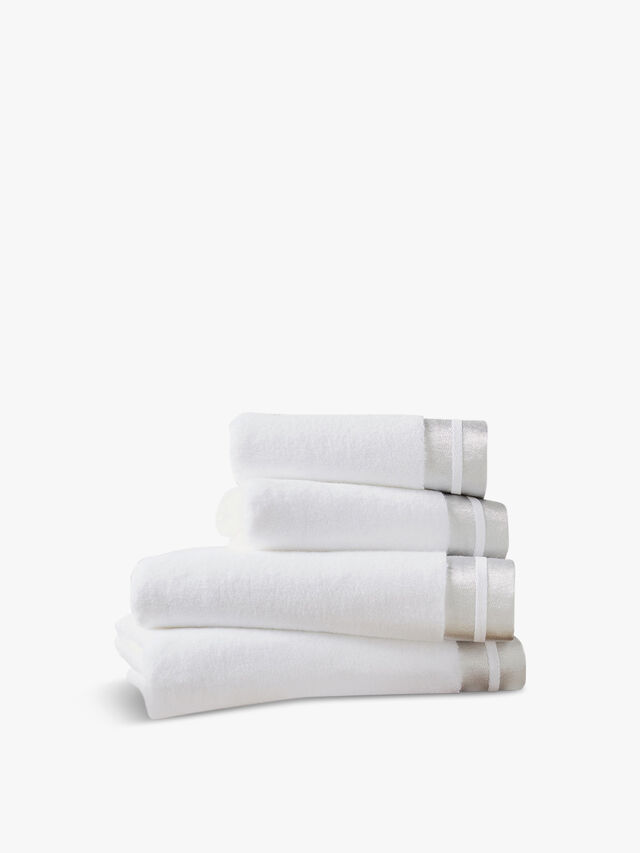 Mode Bath Towel