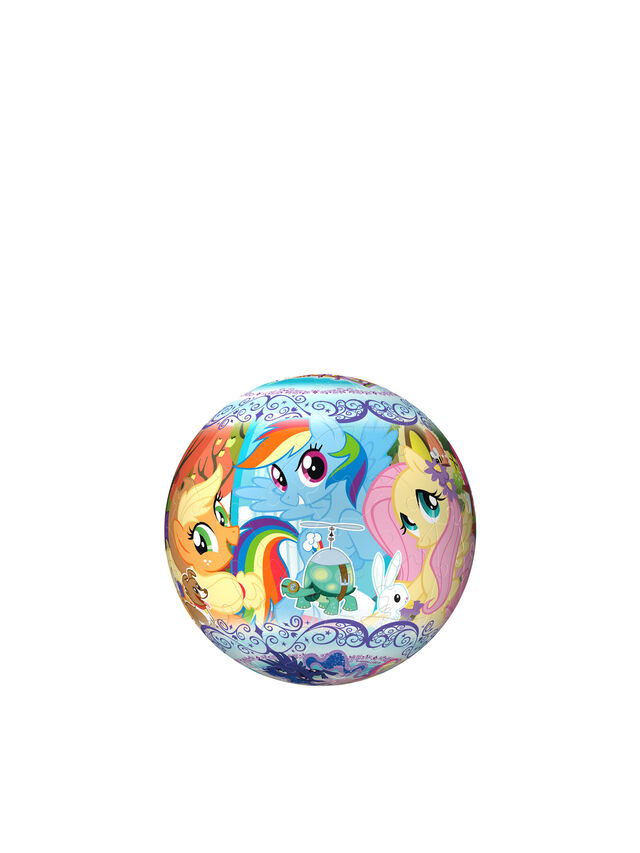 My Little Pony 3D Puzzle 72pc