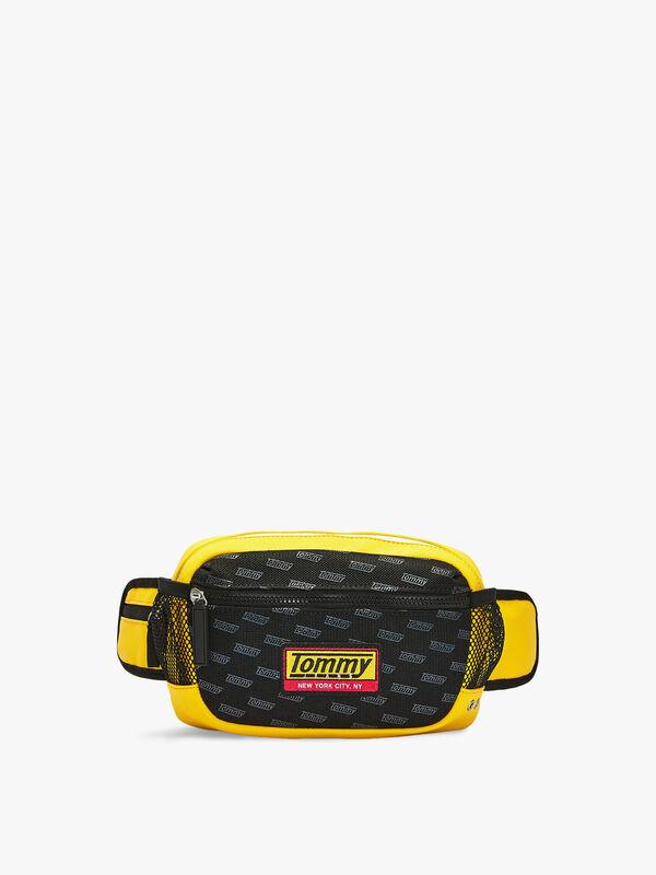 Tech Net Crosover Bag