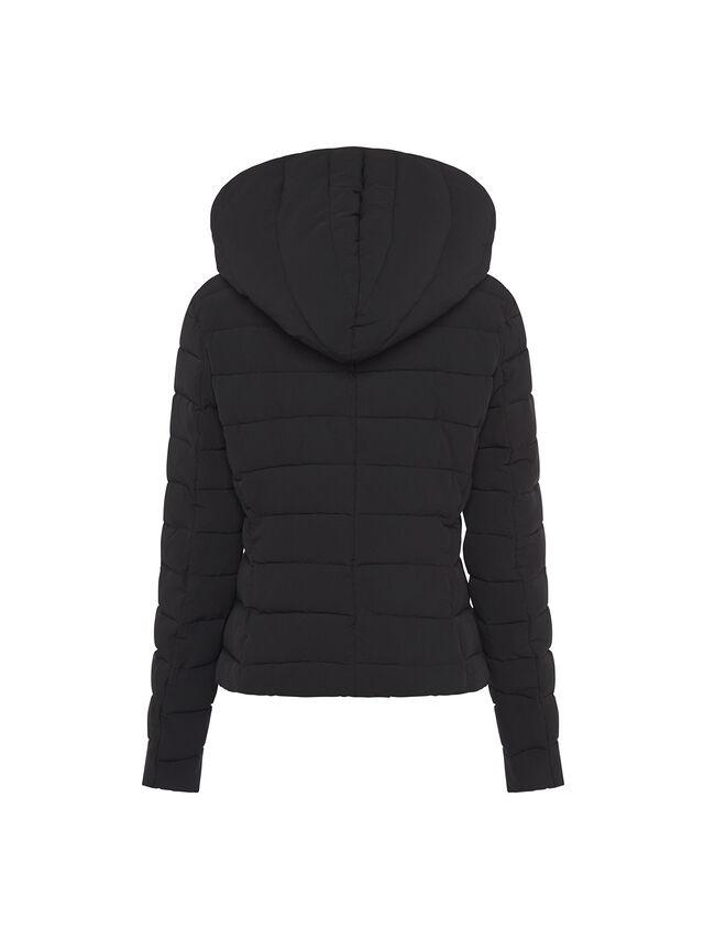 Iola Puffa Coat