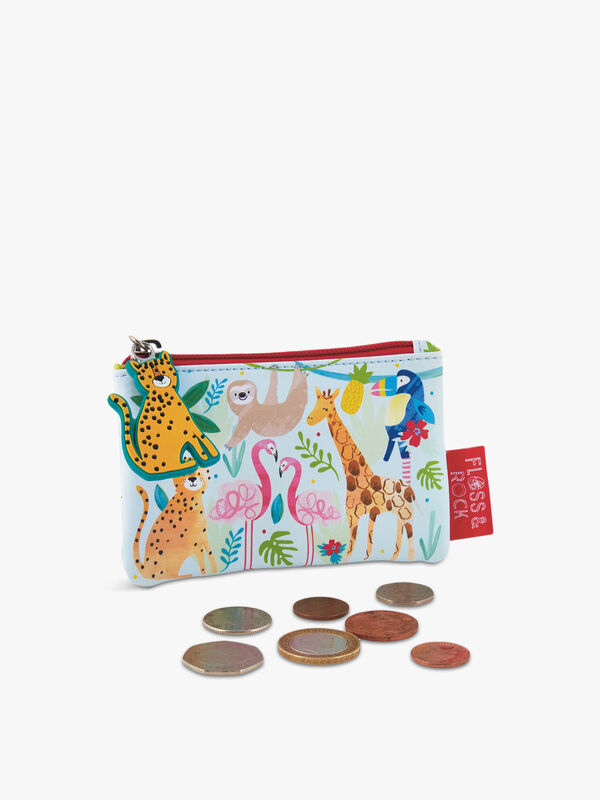 Jungle Wallet