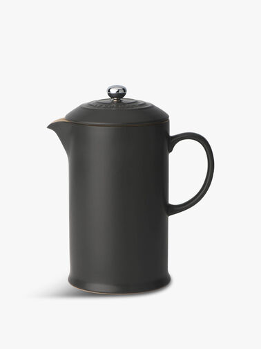 Cafetiere 1l Black