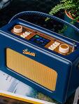 Revival I Stream Smart Radio Midnight Blue