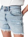 Yanni Denim Shorts