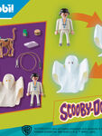 Scooby-Doo Scooby and Shaggy with Ghost