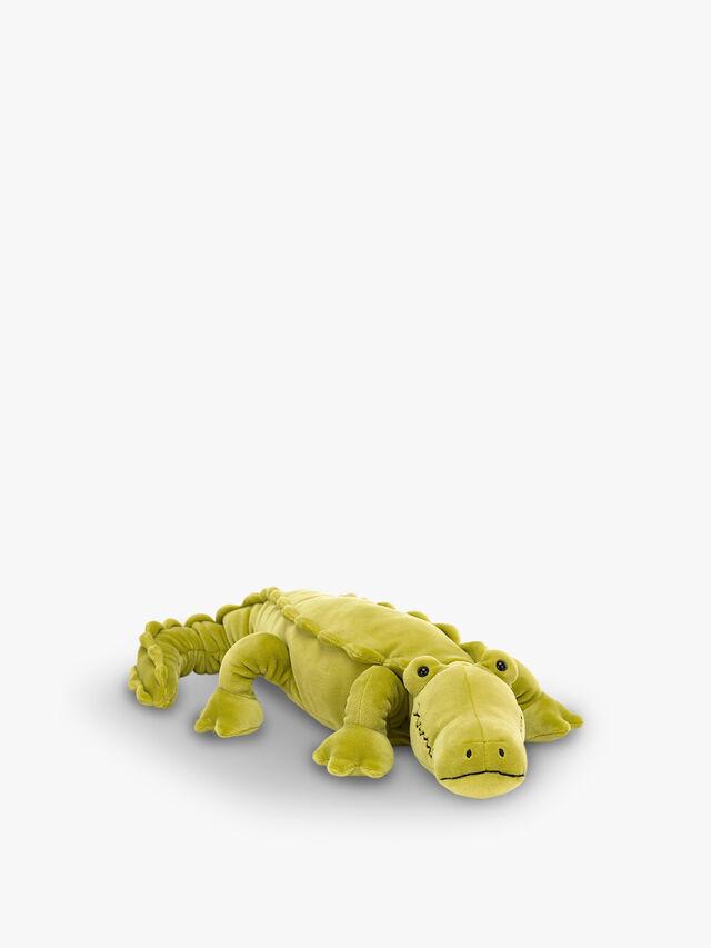 Zigzag Croc