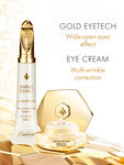 Abeille Royale Gold Eyetech Eye Sculpt Serum 15ml