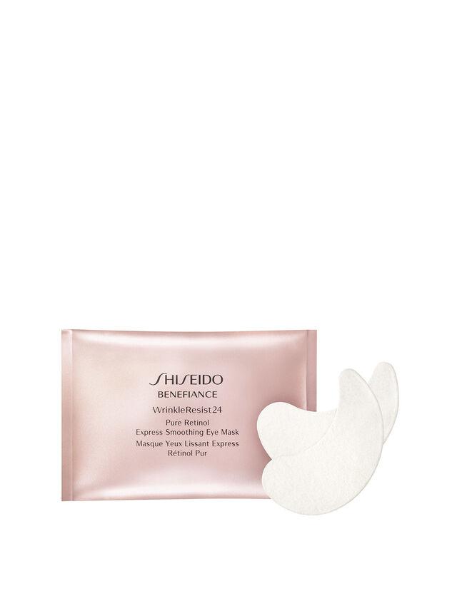 Benefiance WrinkleResist24 Pure Retinol  Eye Mask