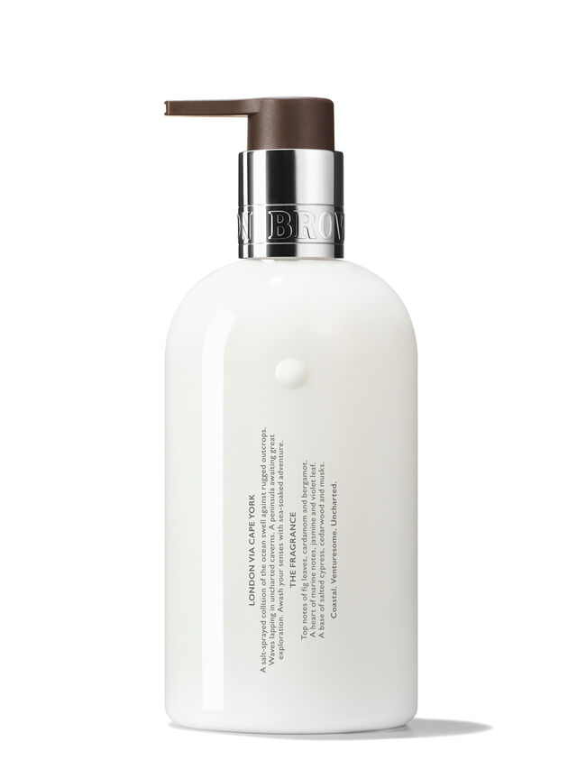 Coastal Cypress & Sea Fennel Body Lotion