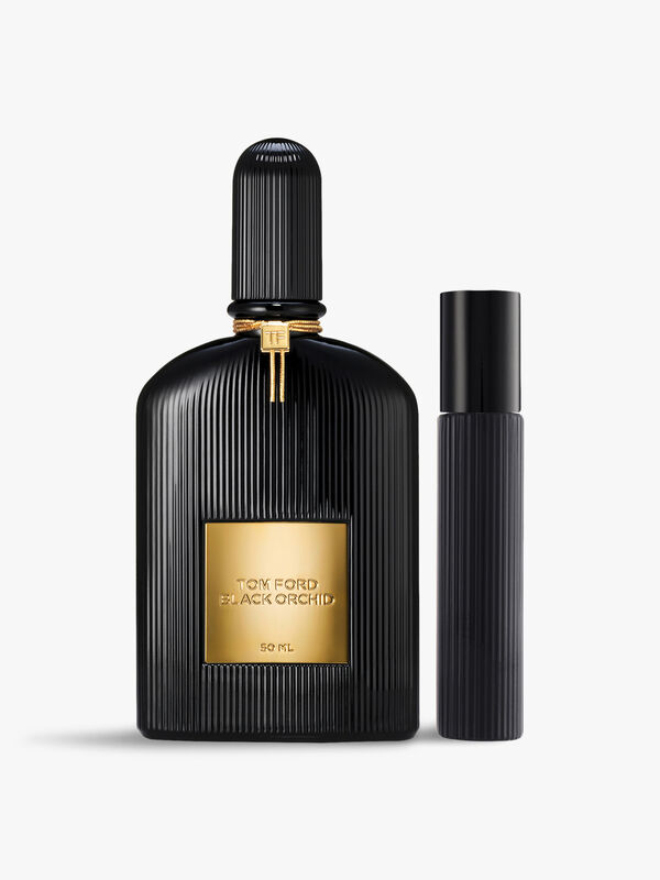Signature Collection Black Orchid Eau de Parfum Gift Set