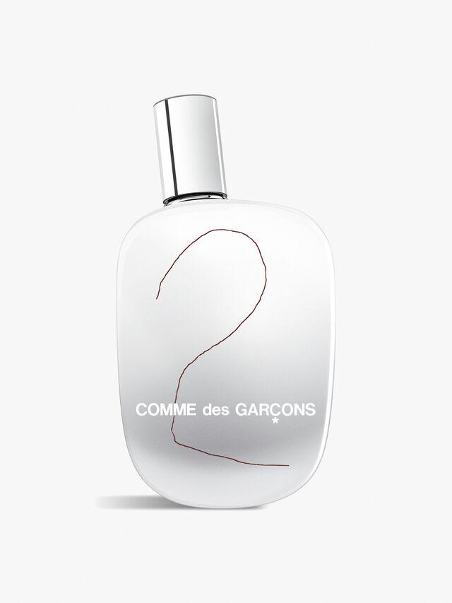 2 Eau de Parfum 50 ml