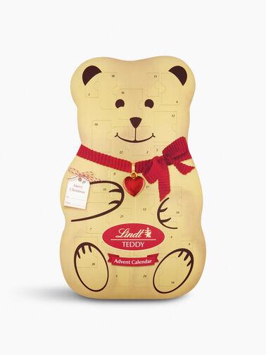 Lindt Teddy 3D Advent 310g