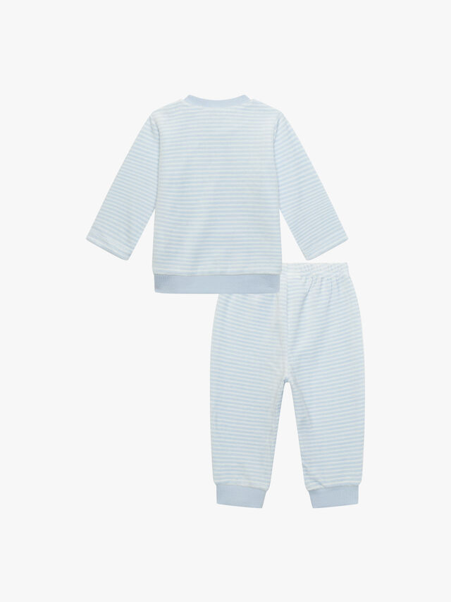 Sweater and Trouser Set