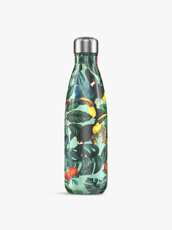 3D Water Bottle 500ml