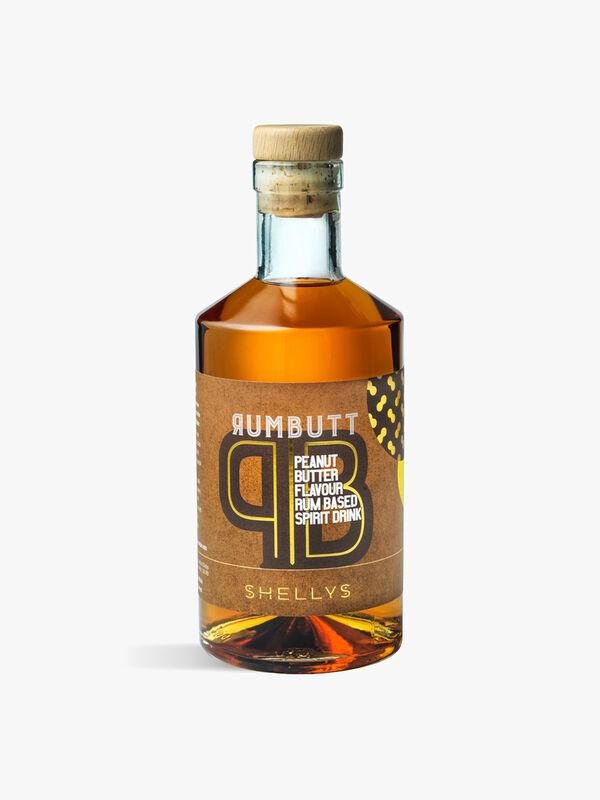 Peanut Butter Rumbutt Rum 50cl