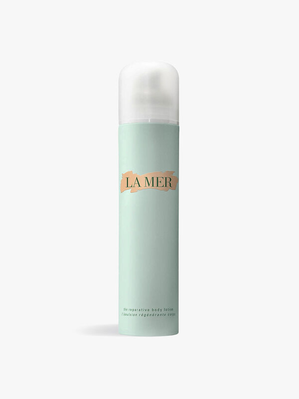 The Reparative Body Lotion