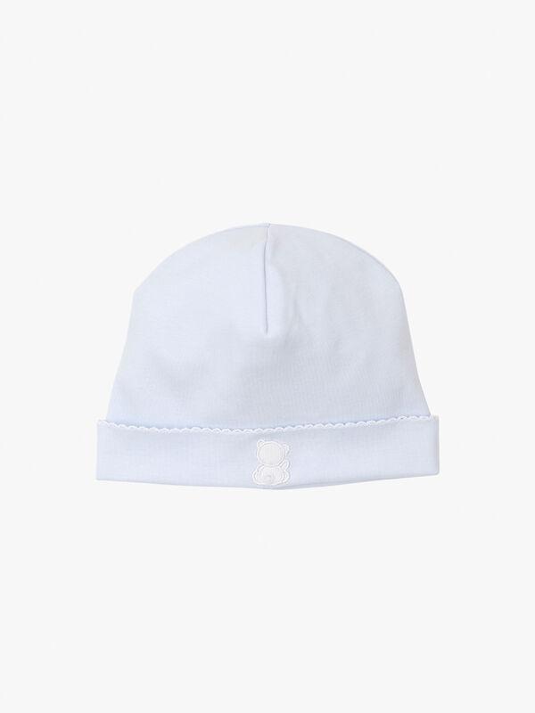 Pique Bare Backs Hat