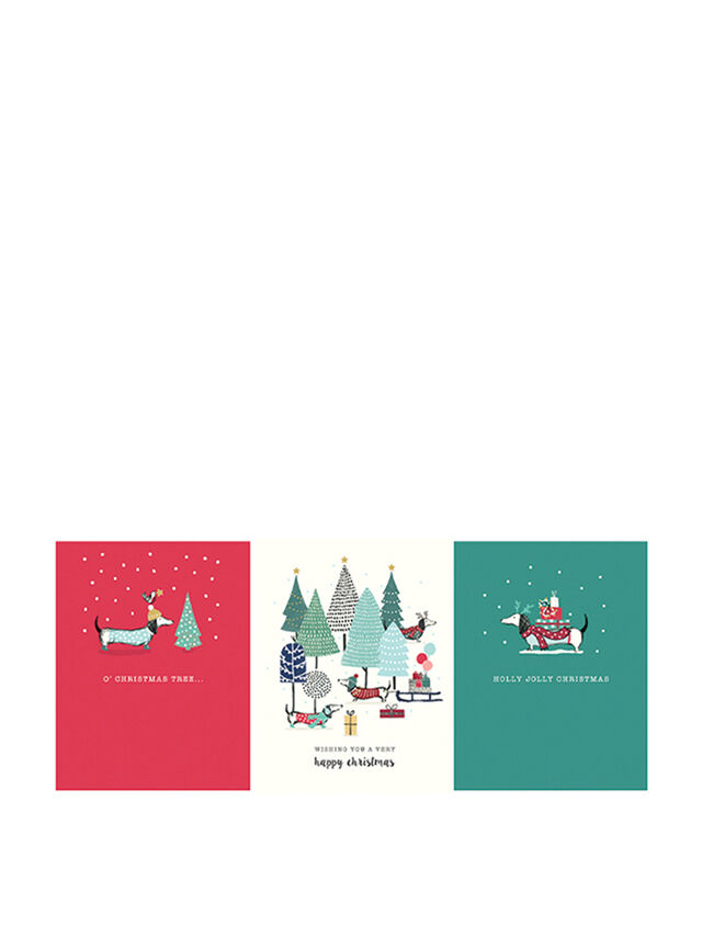 Call Me Frank Cards Pack of 6