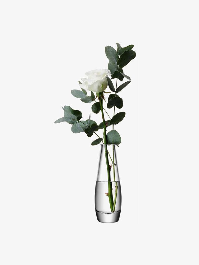 Flower Single Stem Vase 17cm