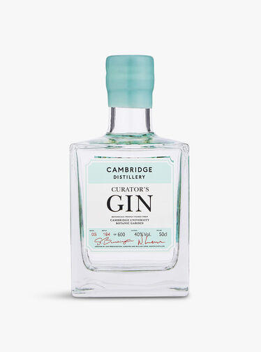 Curator's Gin 50cl