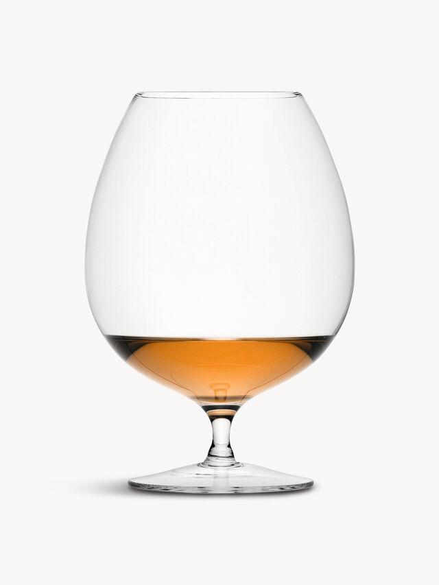 Brandy Glass Set of 2