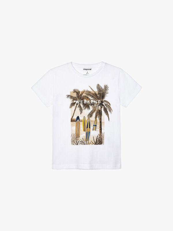 Weekend Vibes T-shirt