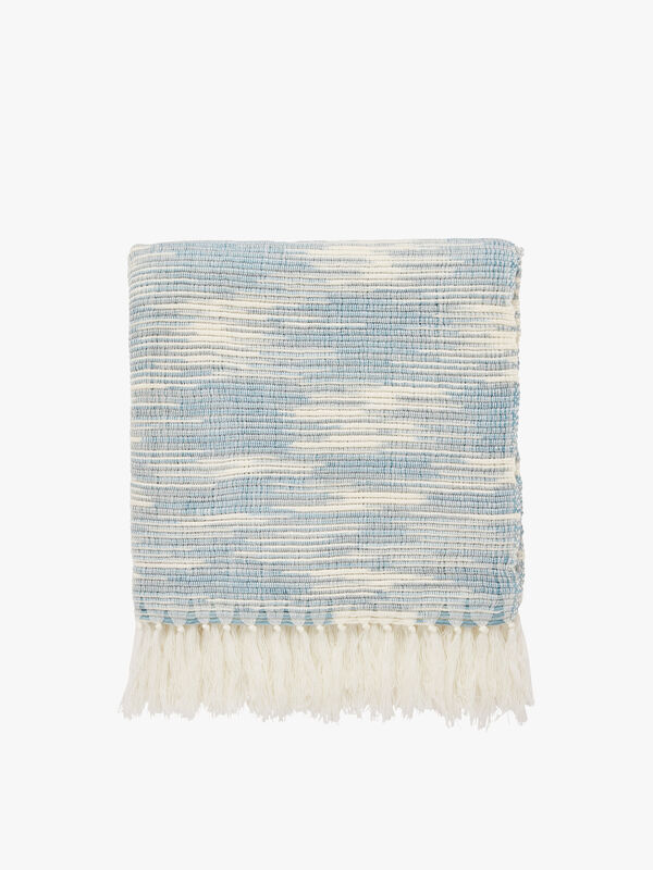 Neroli Woven Throw