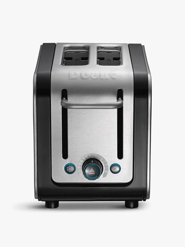 Architect 2 Slot Toaster