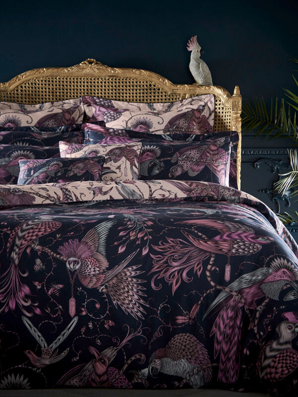 Audubon Double Duvet Cover