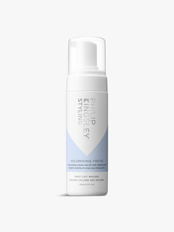 Volumising Froth Root Lift Mousse 150 ml