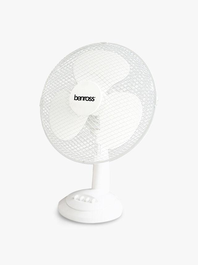 Desk Fan 12 Inch