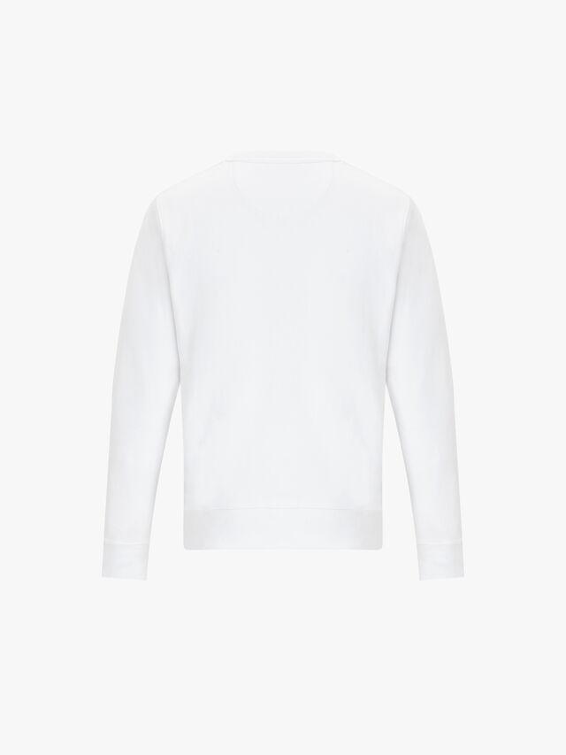 Bowery NY Letterpress Sweatshirt
