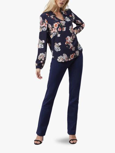 Mandarin-Collar-Print-Blouse-11227-09