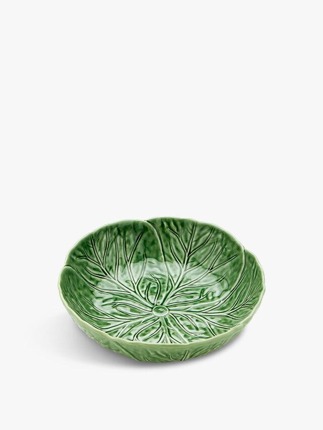 Large Bordallo Bowl