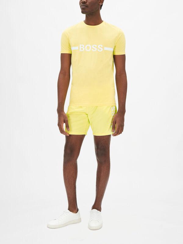 Beachwear Slim FitT-Shirt