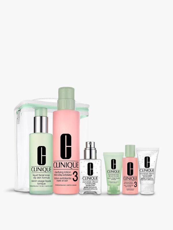 Great Skin Anywhere Gift Set