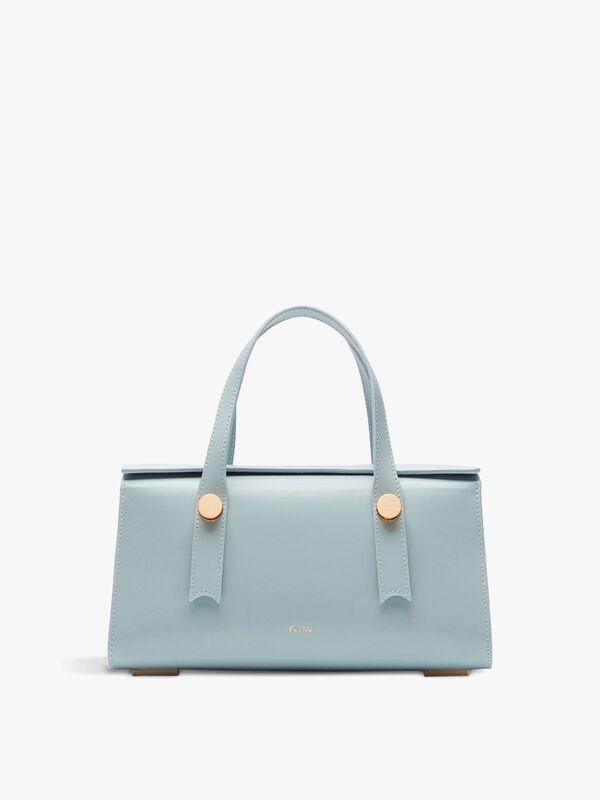 Brando Top Handle Bag