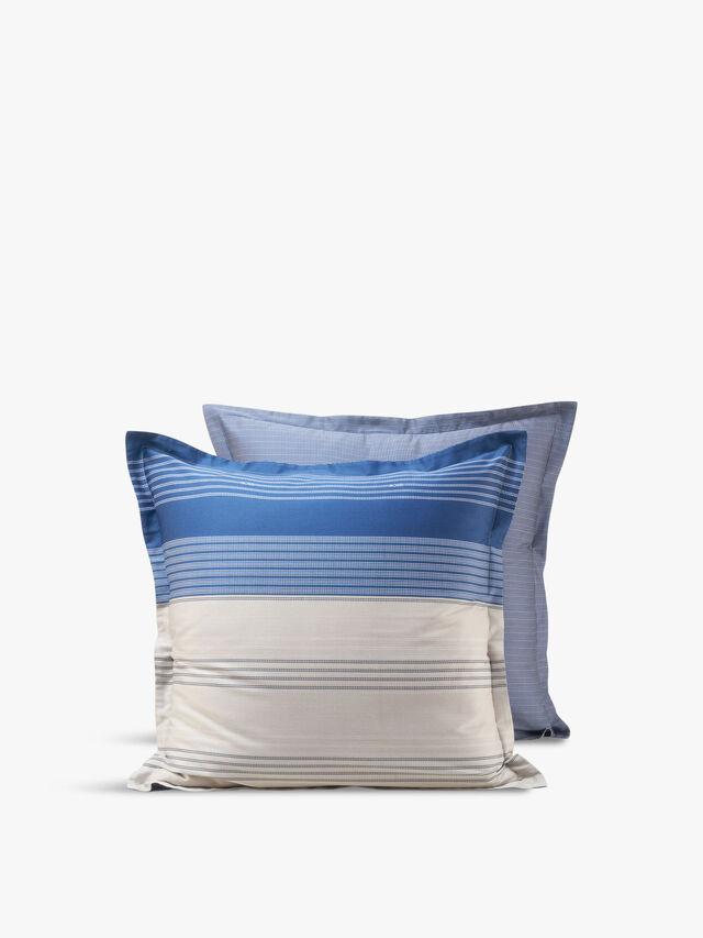 Script Square Pillowcase