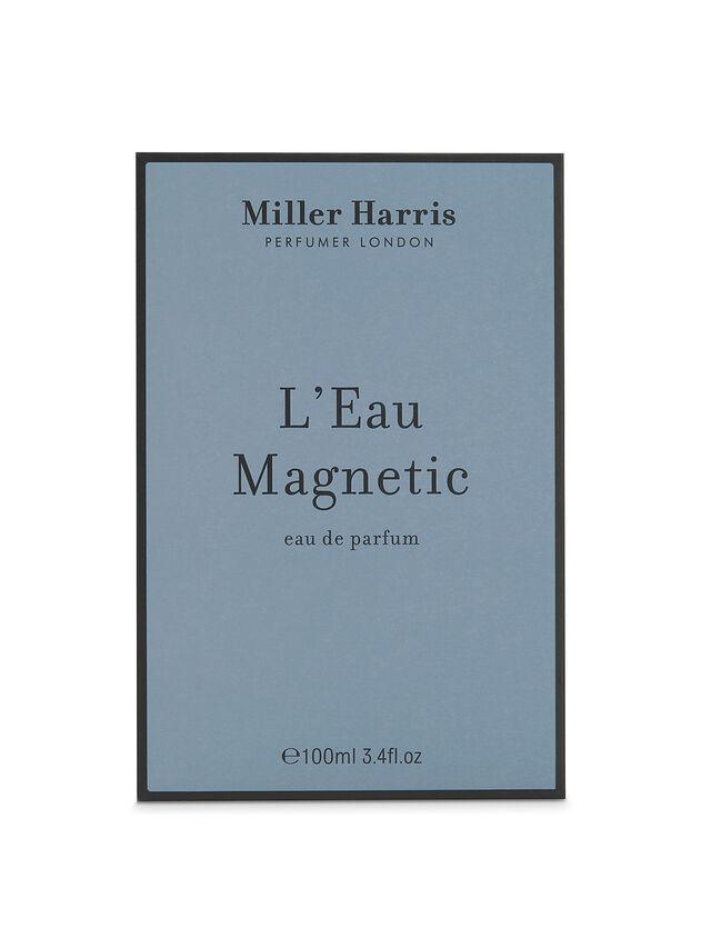 L'Eau Magnetic Eau de Parfum 100 ml