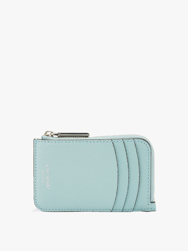 Margaux Zip Card Holder