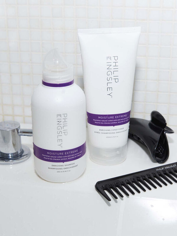 Moisture Extreme Enriching Shampoo 250 ml